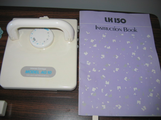 LK150hobbyknitter